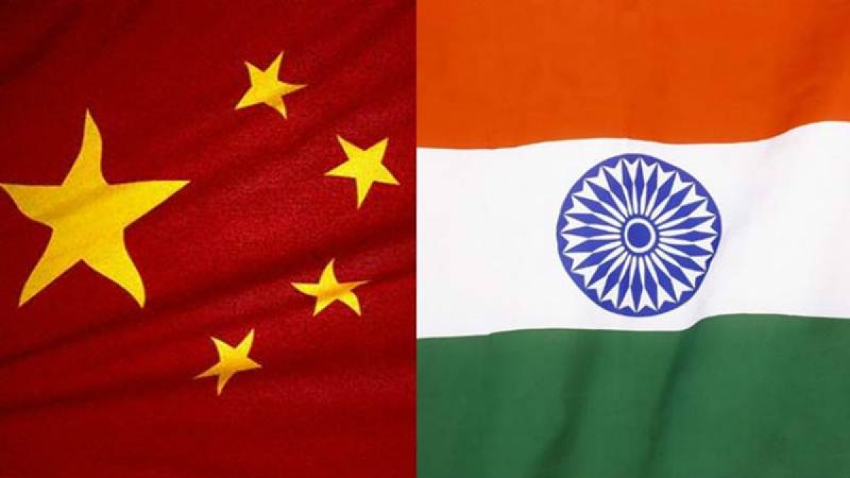 Chinese antipathy towards India