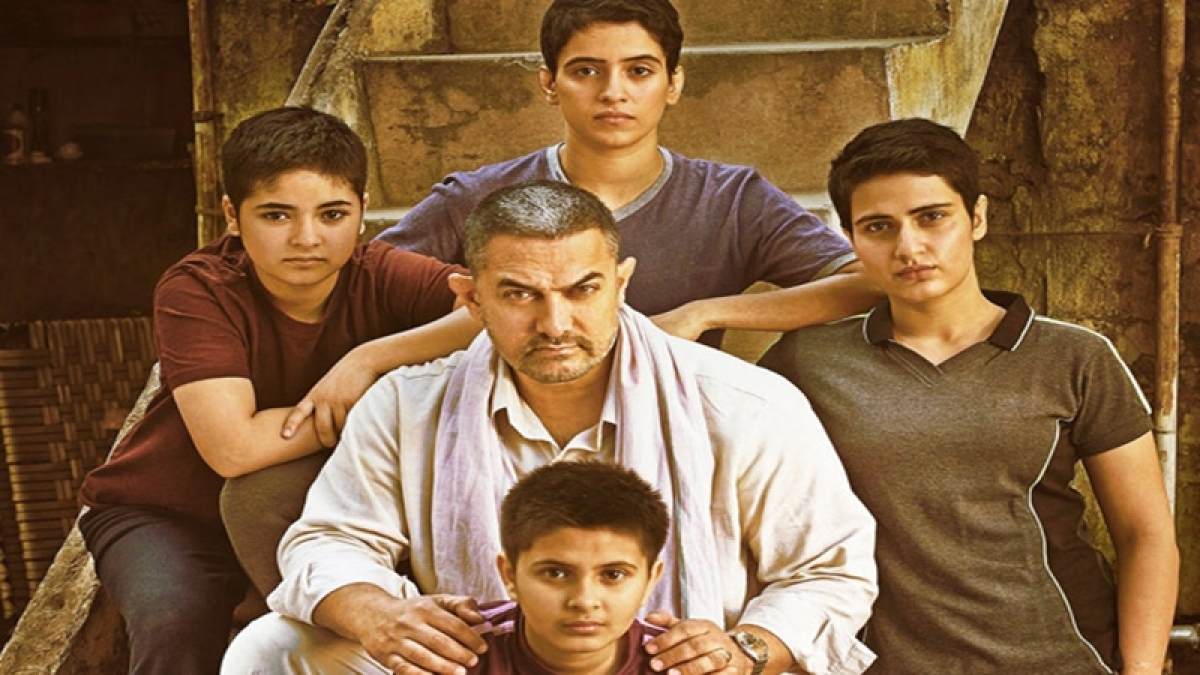 Aamir's Dangal trailer to be attached to Shivaay and Ae Dil Hai Mushkil