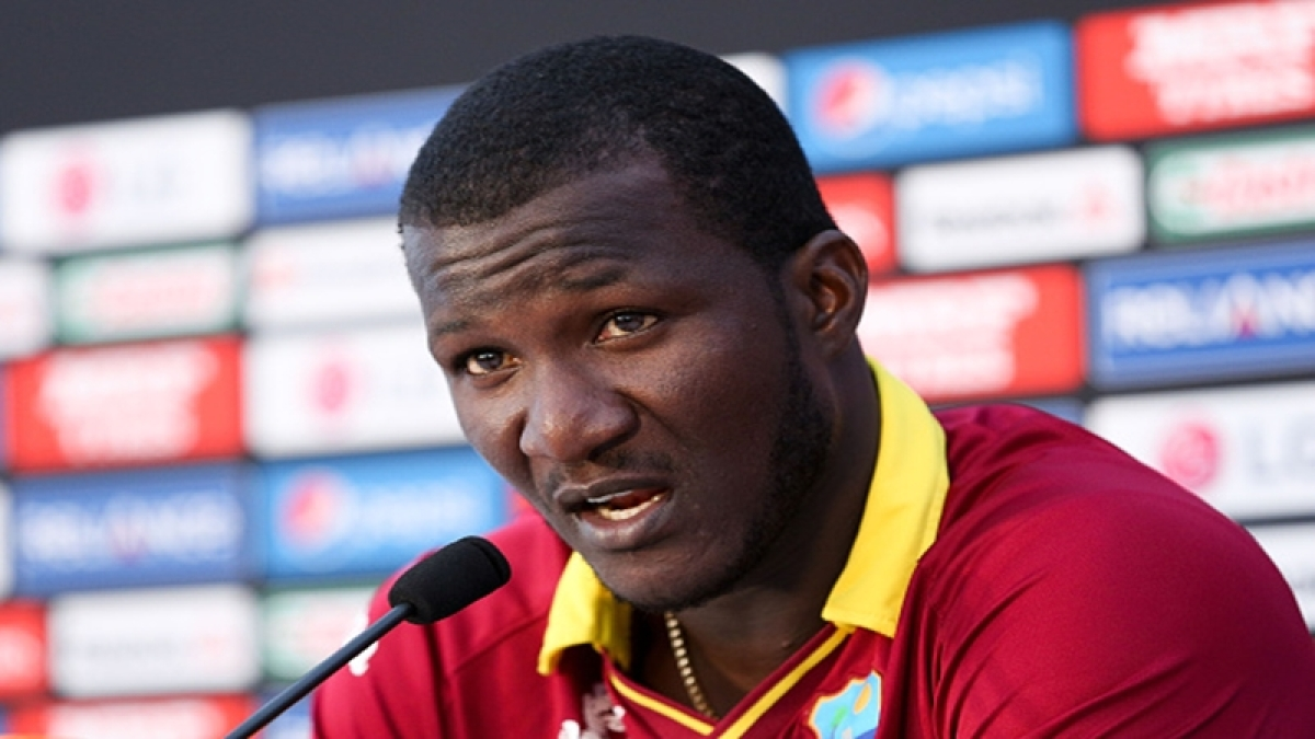 Darren Sammy claims bouncer rule was introduced to limit 'success' of West Indian fast bowlers
