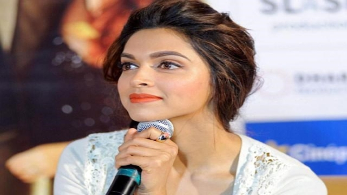 Don't want to be where I was 10 years ago: Deepika