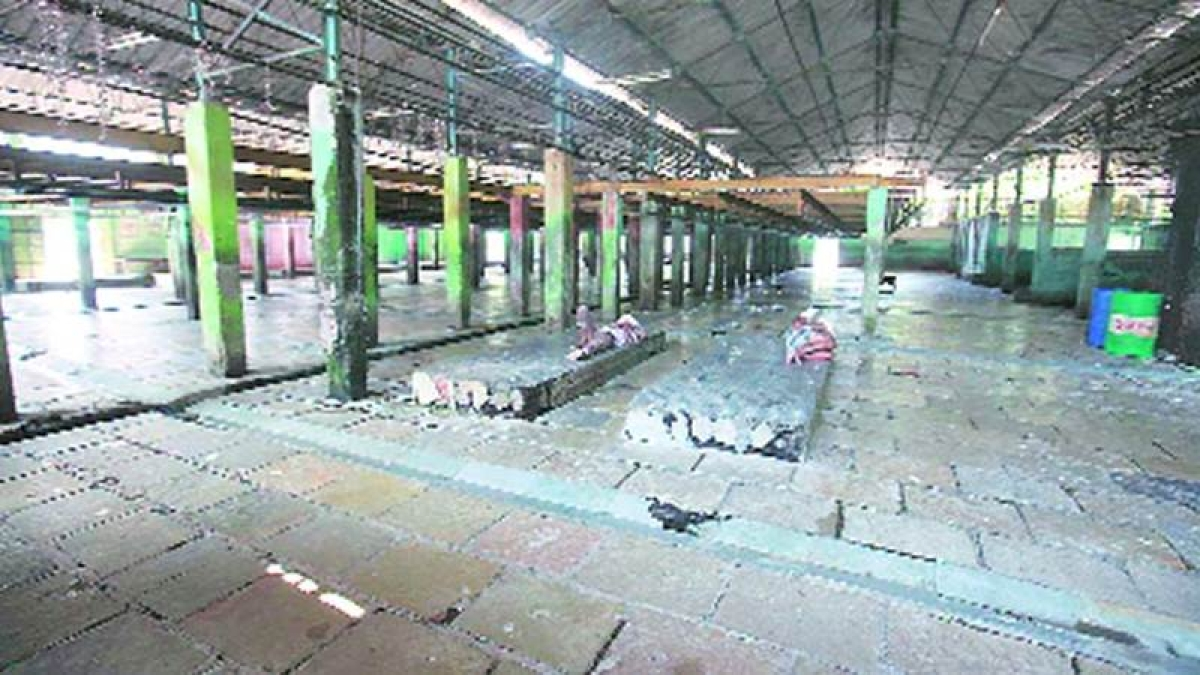 Mumbai: Deonar abattoir to get major facelift by BMC