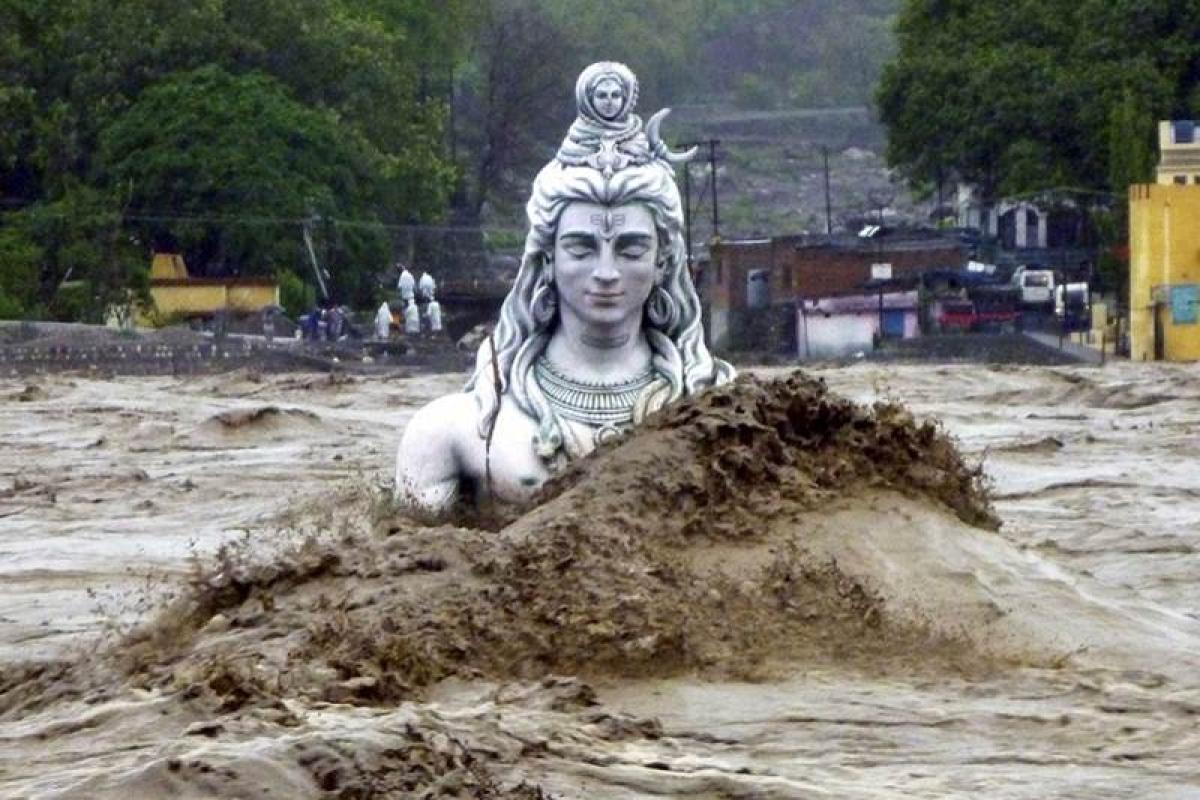 Himachal, Uttarakhand most vulnerable to quakes: study