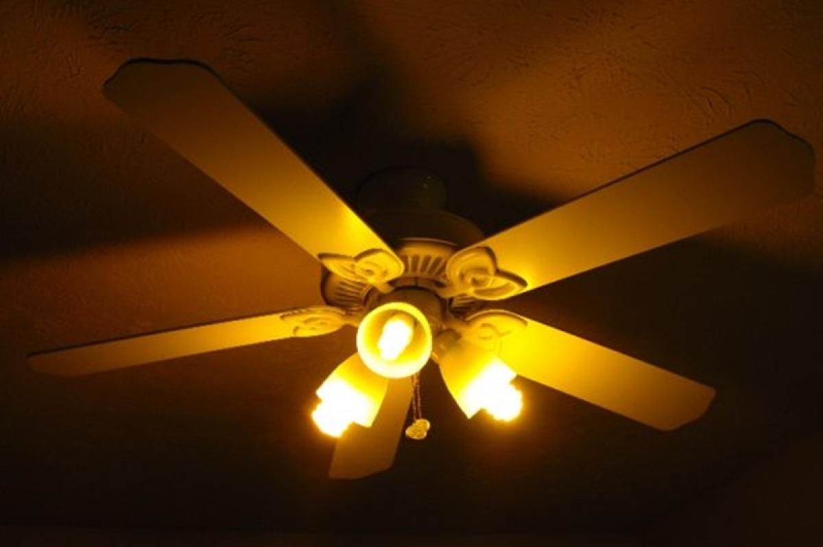 Electric fans may make elderly feel hotter, not colder
