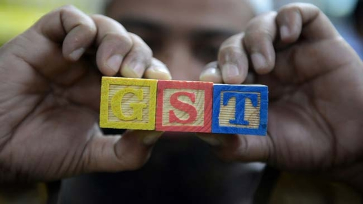 UP Assembly passes GST Bill
