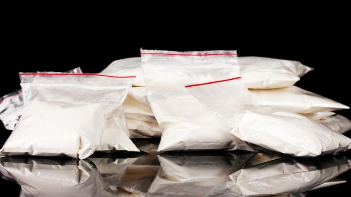 Punjab: BSF seizes 4 kg heroin in Abohar sector