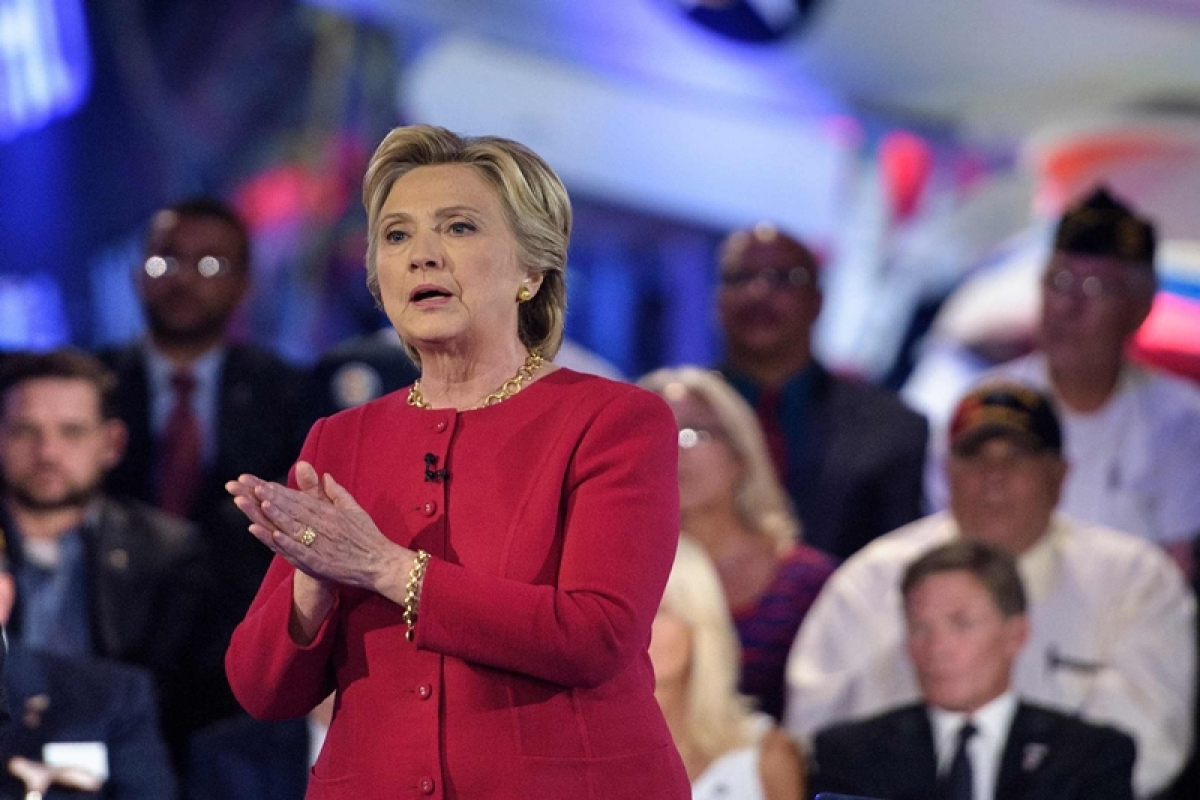 Hillary Clinton email probe: 38 cited for violations