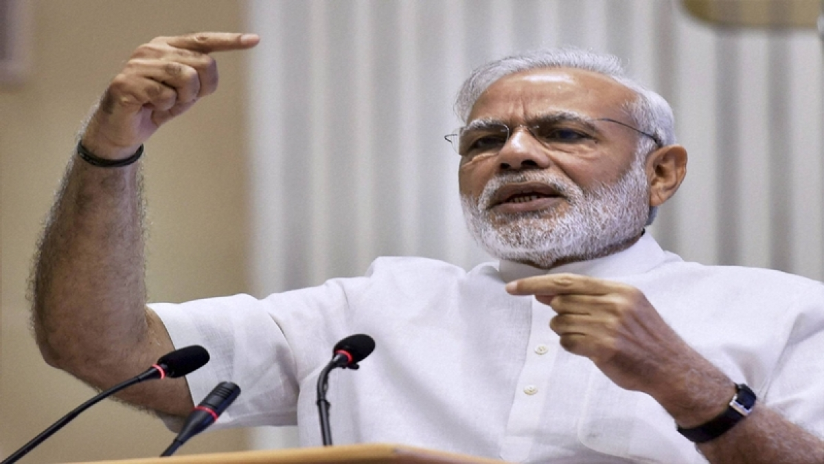India, China can learn from each other, says Narendra Modi