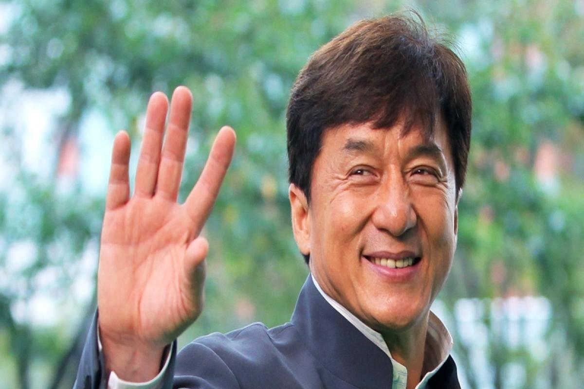 Jackie Chan to receive lifetime achievement Oscar