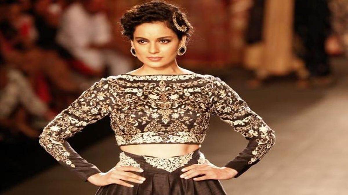 Kangana gets new fan in veteran actress Rekha