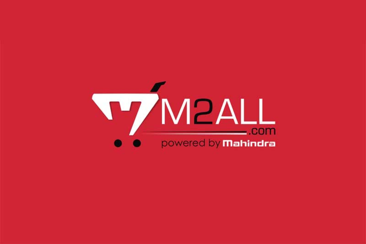 Mahindra group's M2ALL turns one