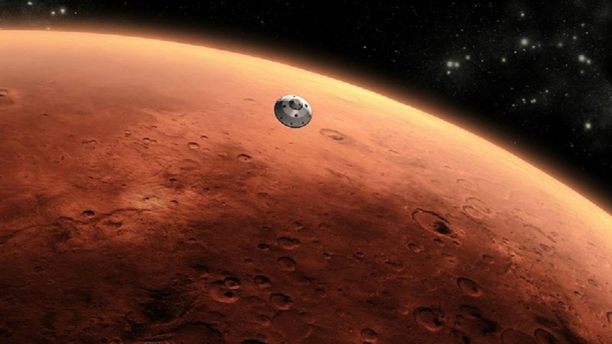 New tools to help search habitable environments on Mars