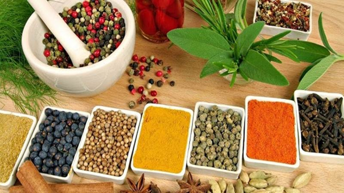 Home remedies from the kitchen pharmacy