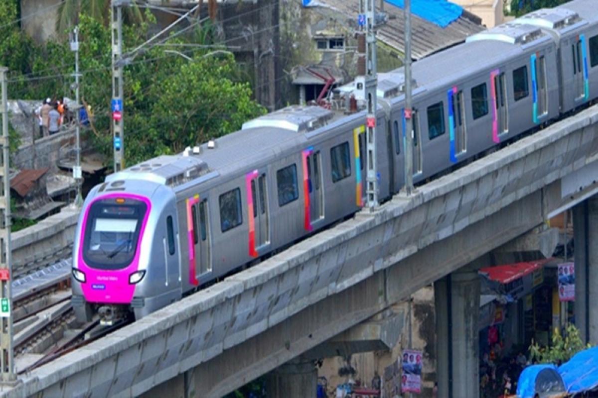 Is Metro subway fit for pedestrians, asks survey