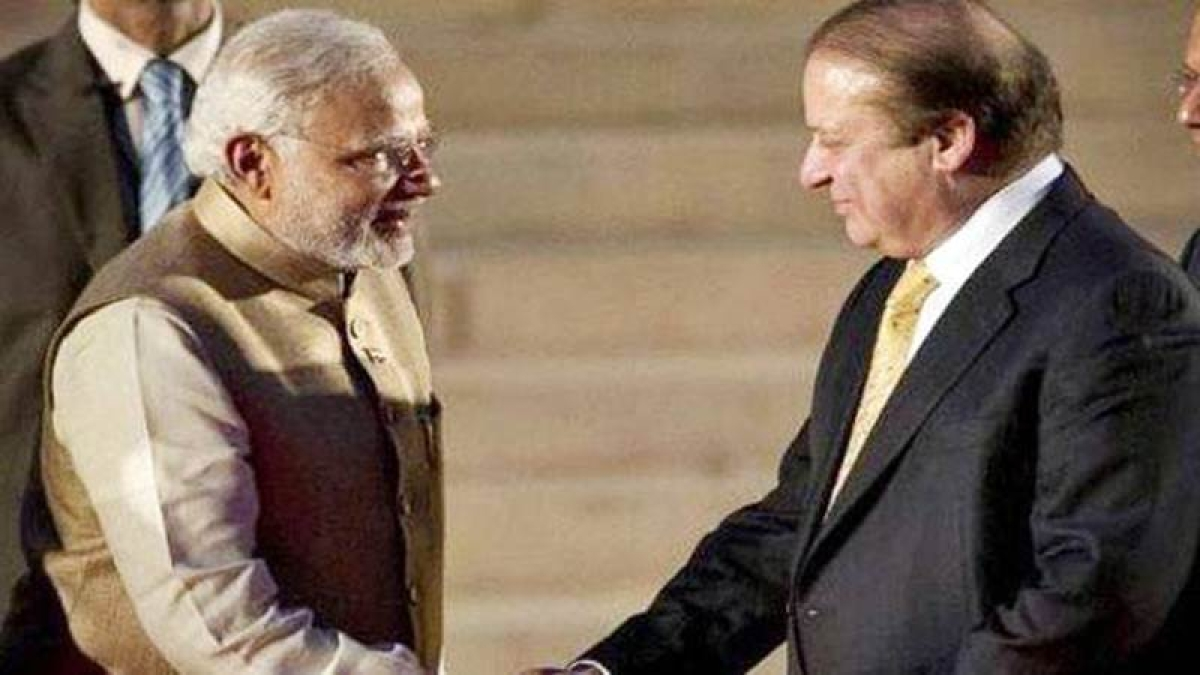 Pak is 'terrorist state', carries out war crimes: India to UN