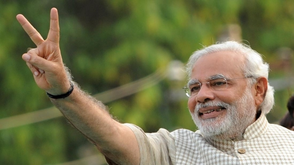 BJP capitalises on a divided Opposition