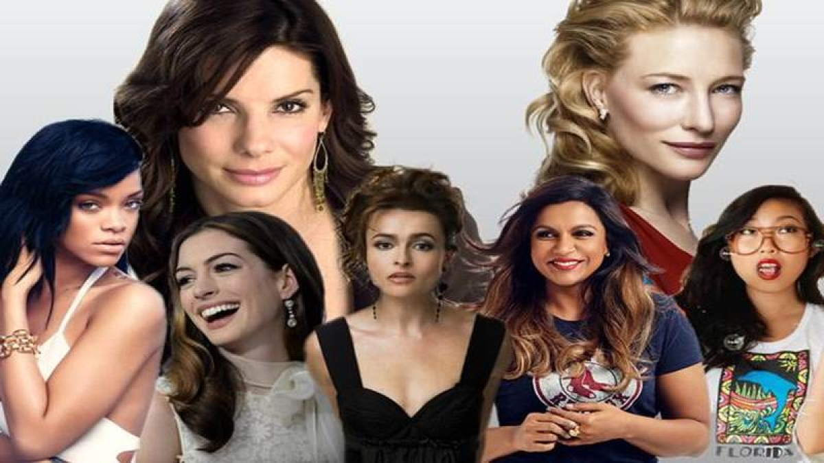 All-female 'Ocean's Eight' going to be awesome: Matt Damon
