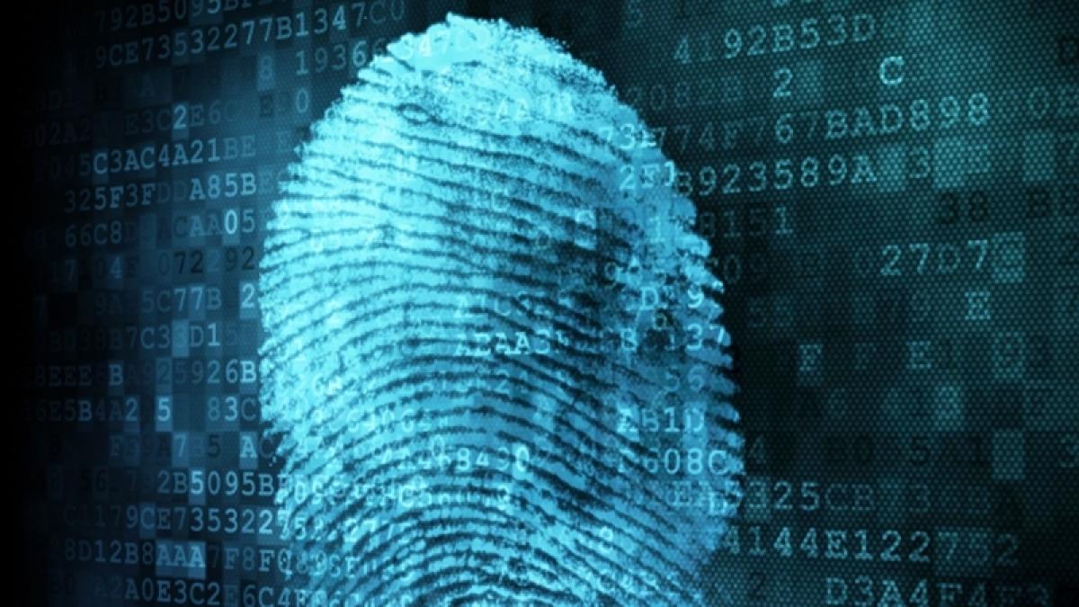 'Passwords sent via human body rather than air more safe'