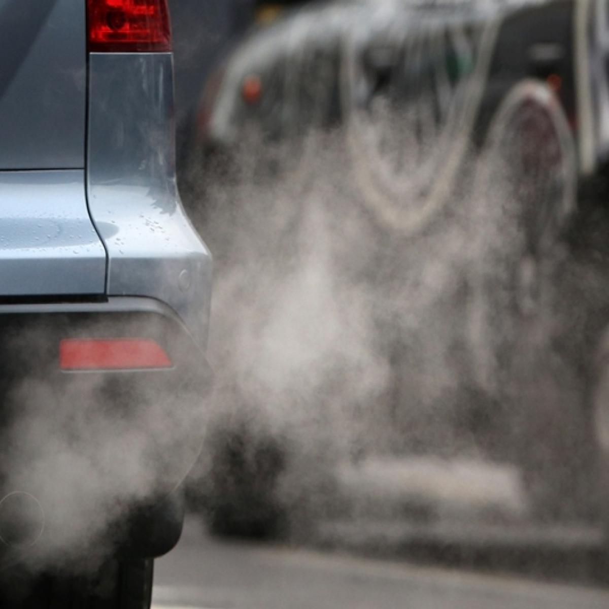 AI can predict air pollution levels in advance