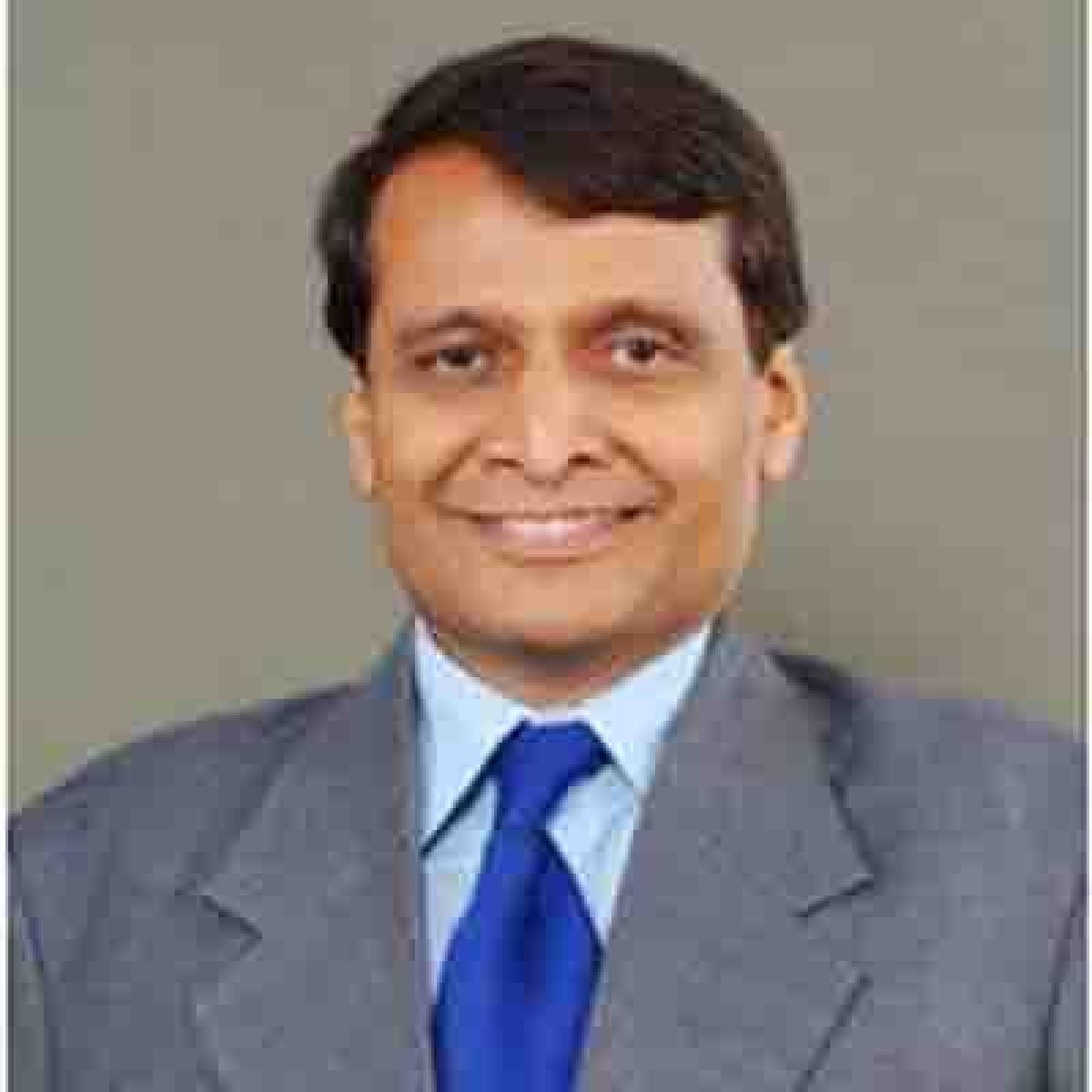 World Bank supports Rlys development fund: Prabhu