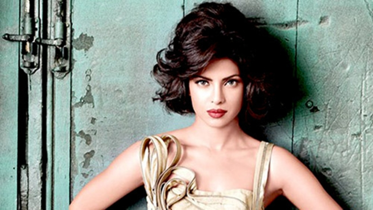Priyanka Chopra to collaborate with Vashu Bhagnani for her Punjabi film