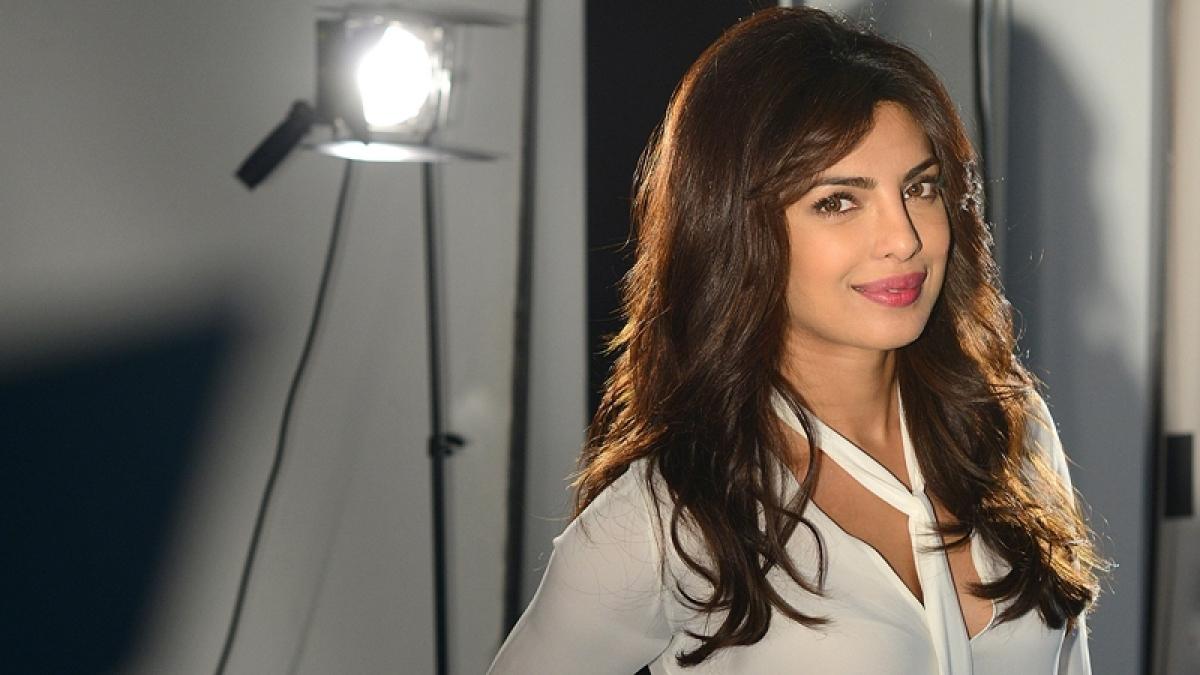 Priyanka Chopra found it 'weird' to audition for 'Quantico'