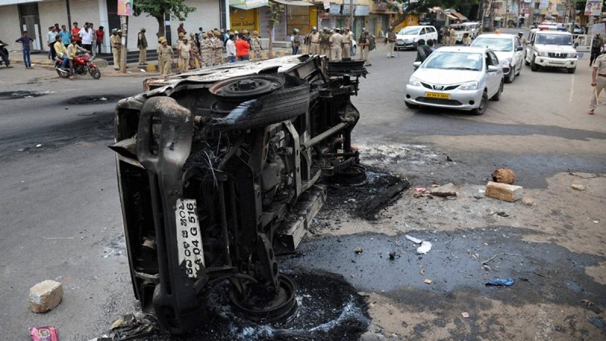 Curfew lifted in Bengaluru as normalcy returns