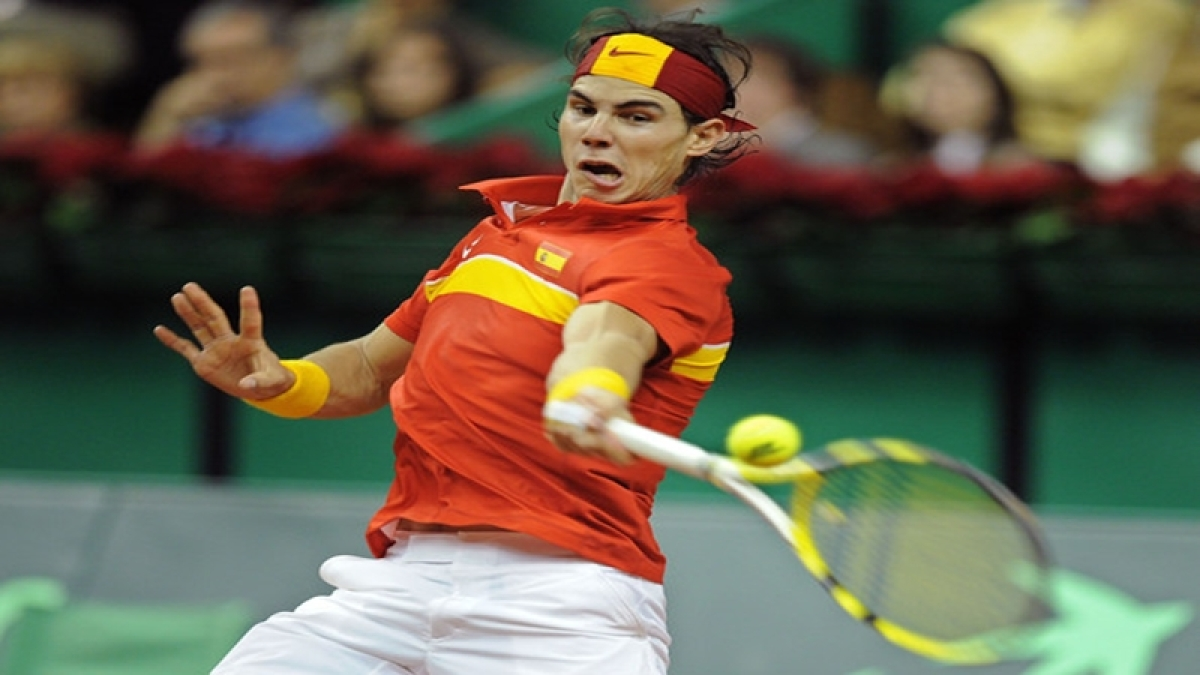 Nadal, Farah defend medical records after new hack