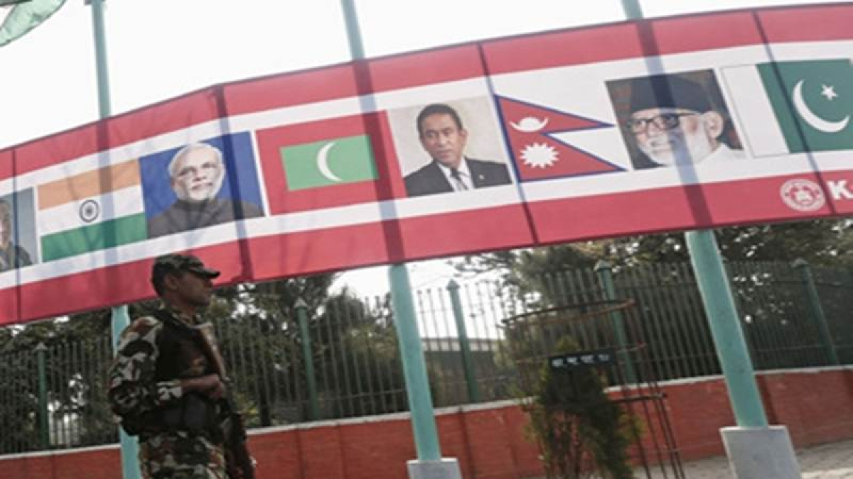 Bangladesh, Afghanistan & Pakistan fail to attend SAARC event
