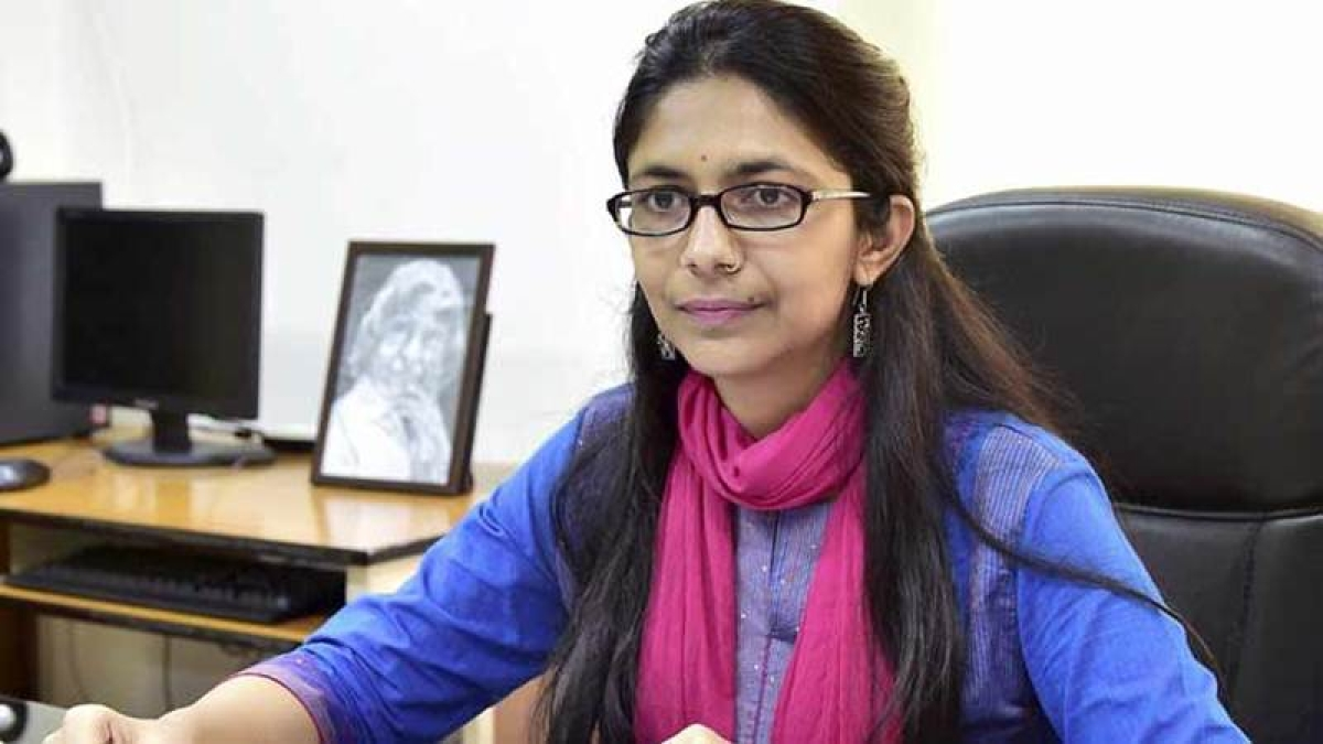 Will urge Lt. Governor to dismiss DCW chief: BJP