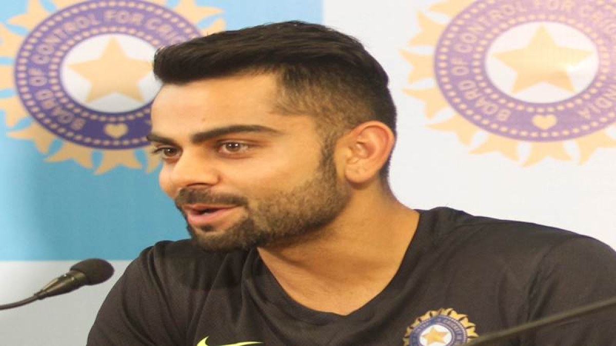 We look forward to DRS introduction in future: Kohli