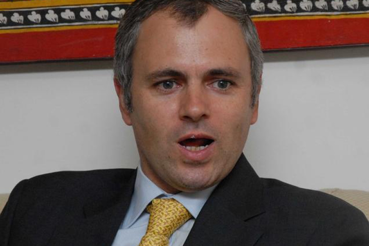 Now, Omar Abdullah detained for hours at US airport