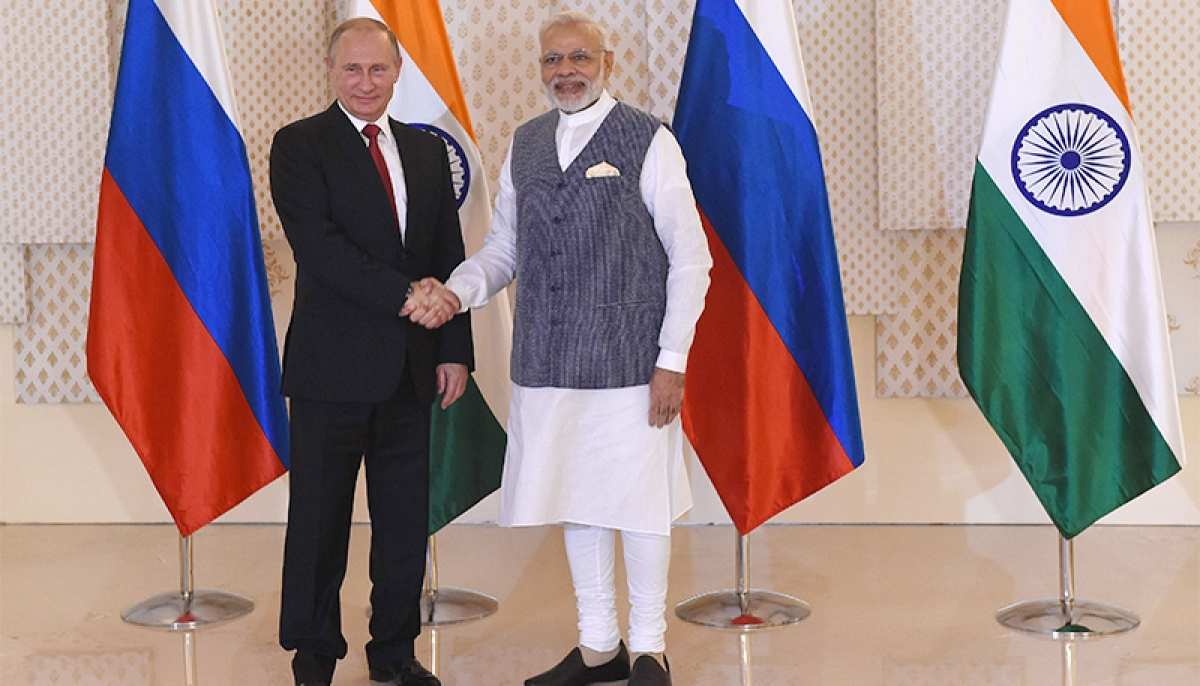 India, Russia approve two more units at Kudankulam