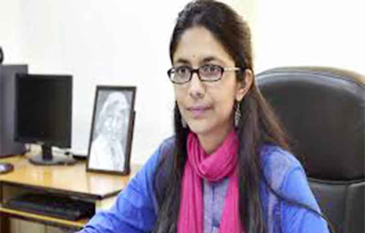 Denied salary, DCW chief won't celebrate Diwali
