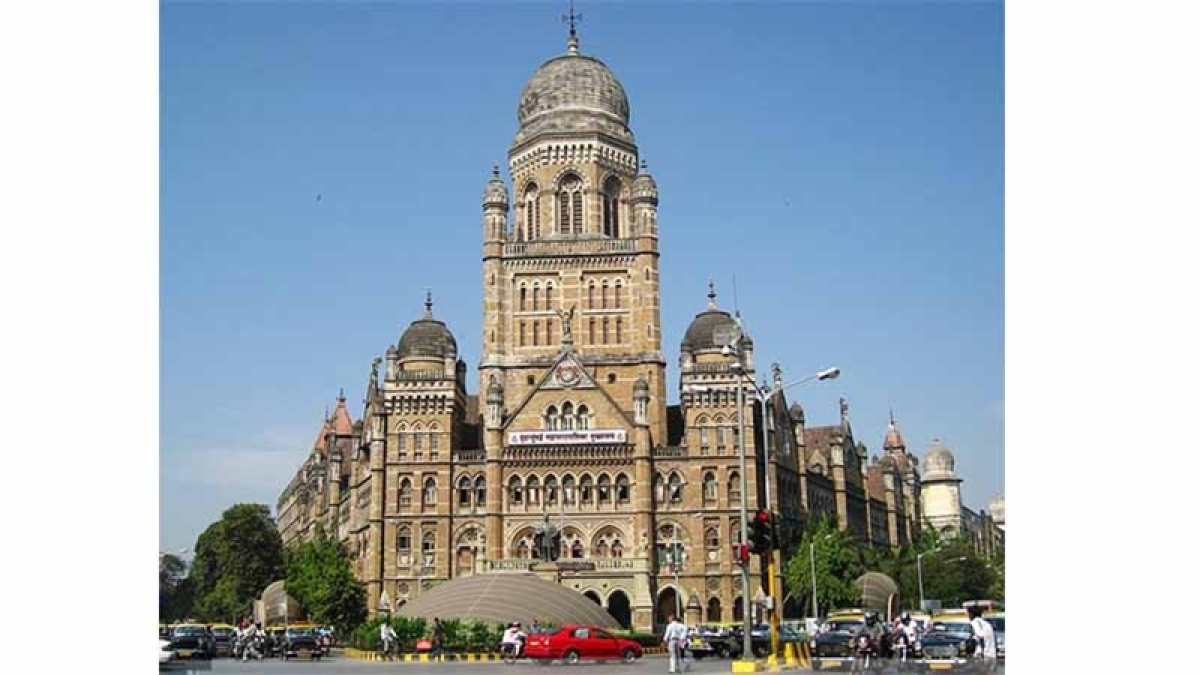 Mumbai BMC elections: 11 lakh names missing, but 63 complaints received