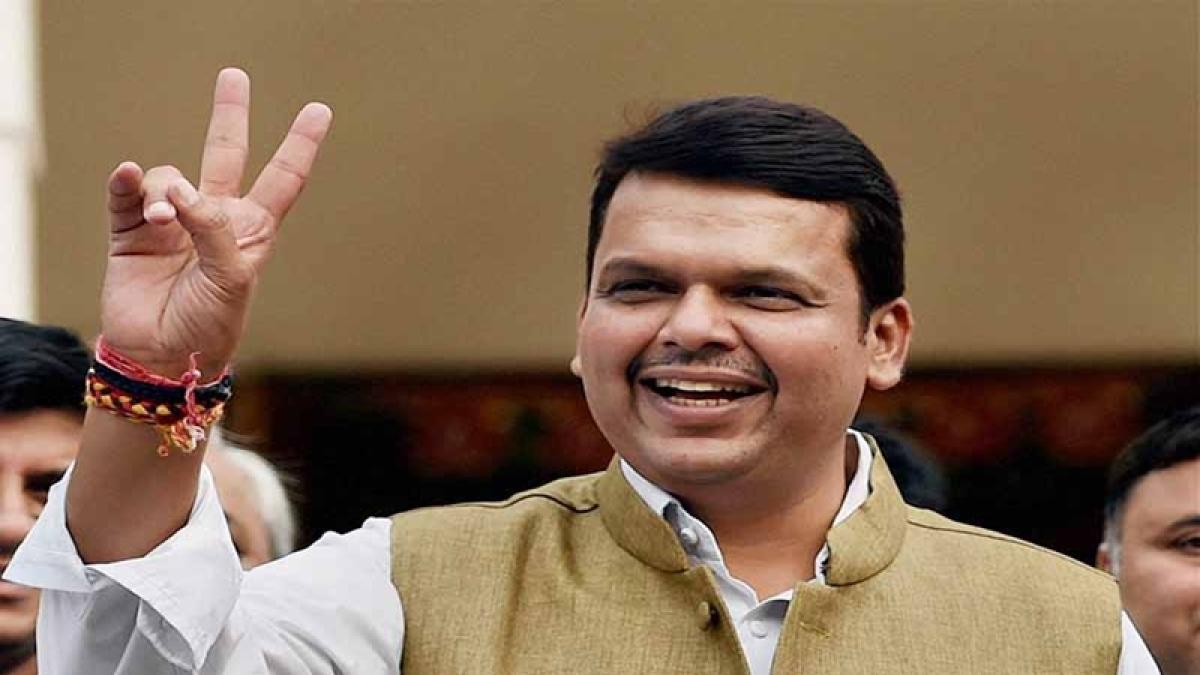 Devendra Fadnavis govt sails into third year Civic elections big challenge