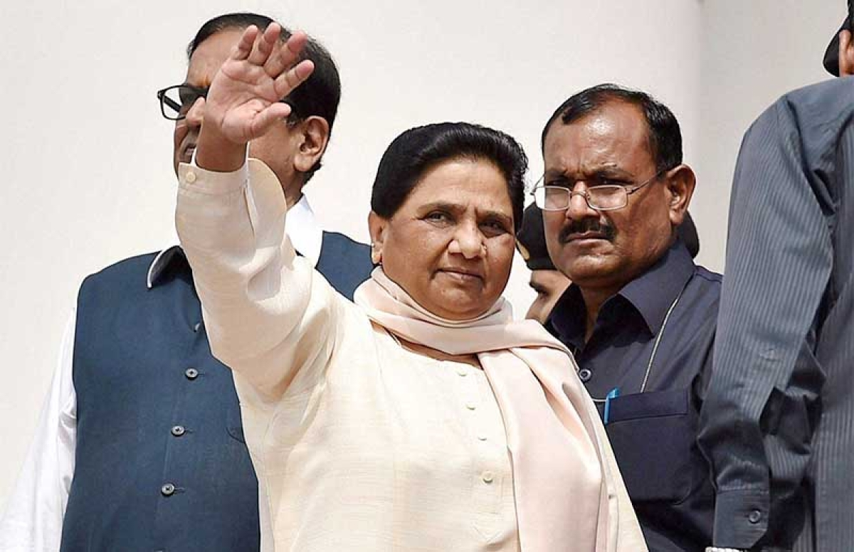UP government move to include 17 OBCs in SC list 'selfish, political': Mayawati