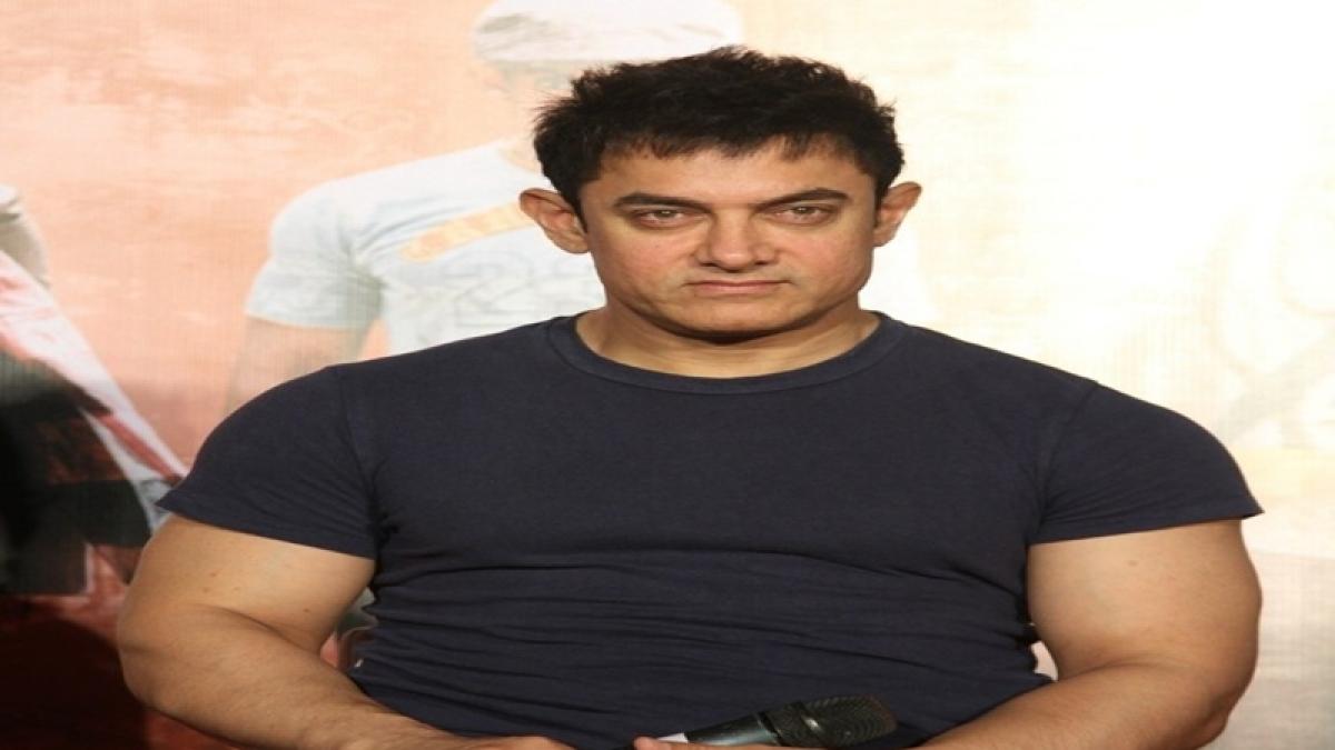 Aamir avoids query on Pak film ban, Ae Dil Hai Mushkil row at MAMI