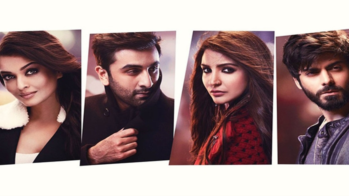 Ae Dil Hai Mushkil earns praise from celebs at screening in Mumbai