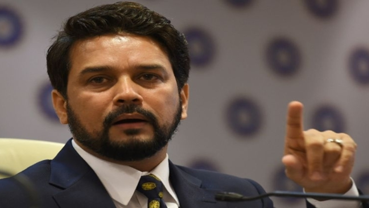 BCCI vs Lodha panel: Anurag Thakur may have committed perjury, observes SC