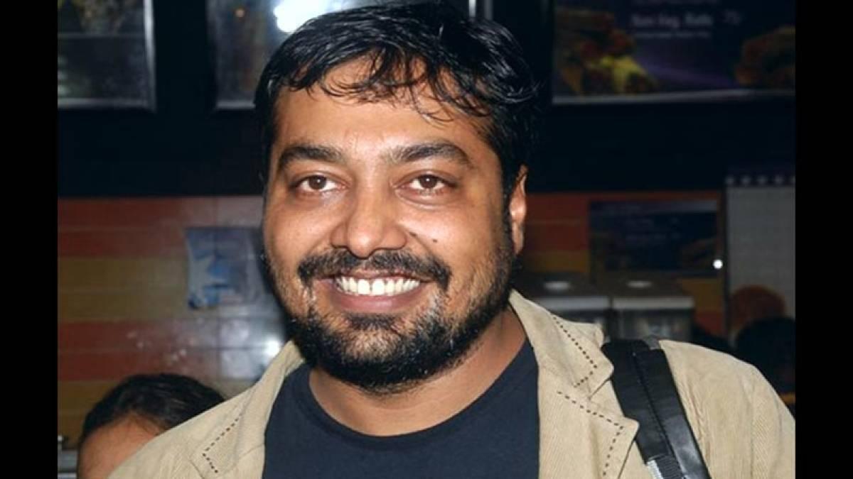 bollywood director anurag kashyap - 800×600