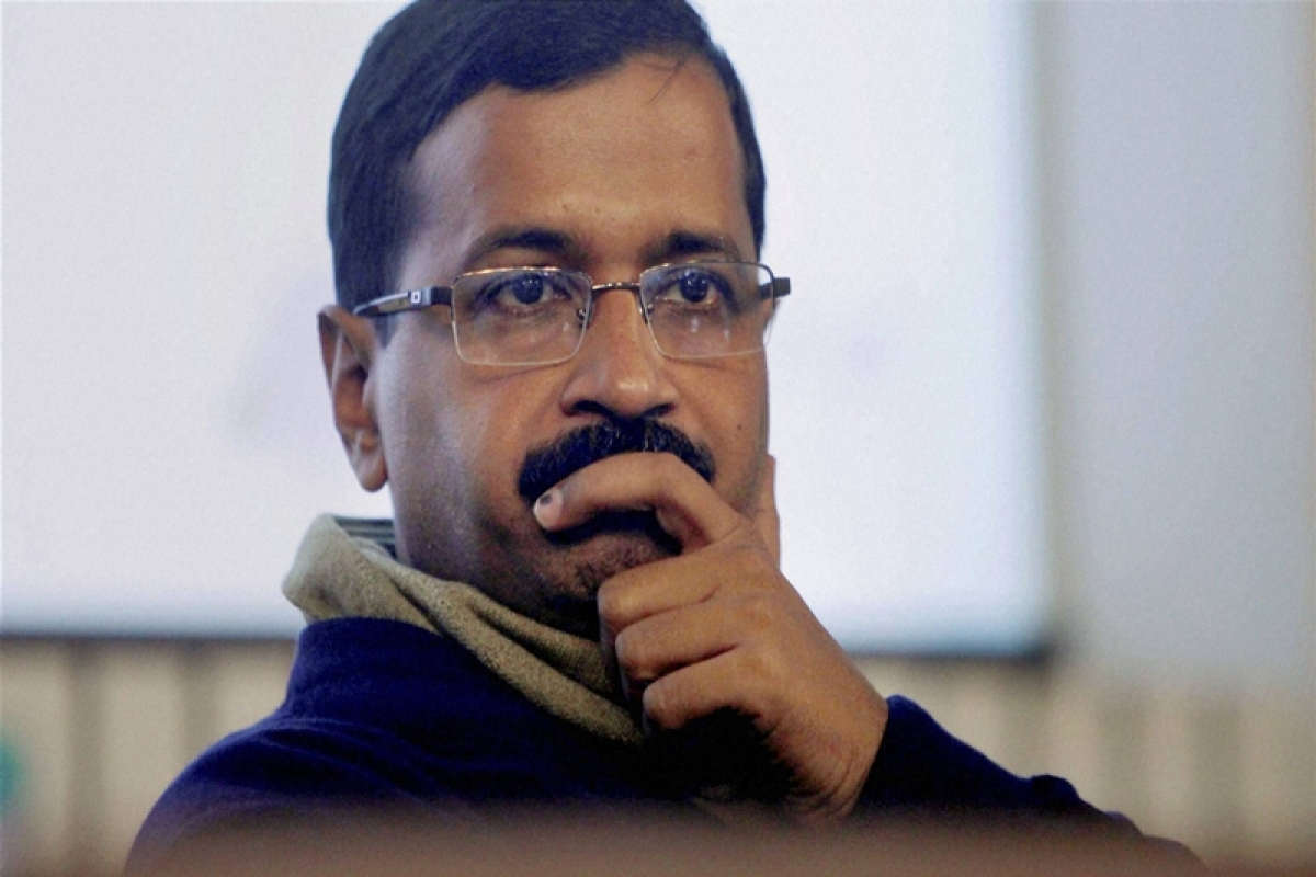 Karol Bagh fire: Delhi government cancels fourth anniversary celebrations