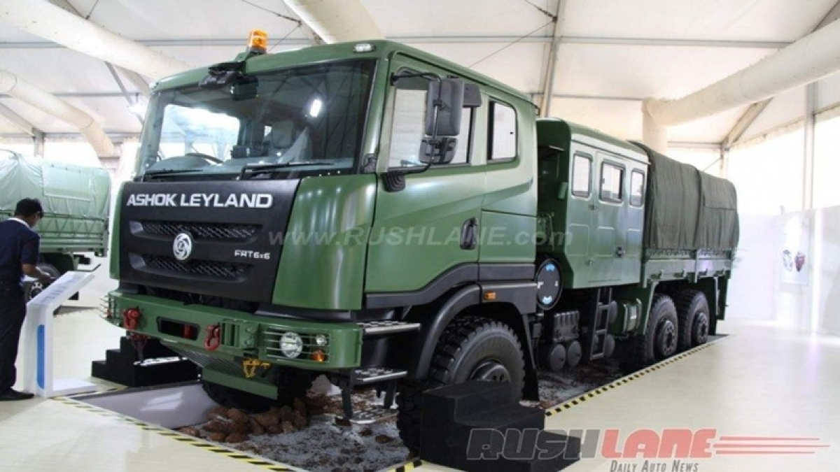 Despite govt permission, resumption of operations remains a challenge for the auto sector: Ashok Leyland MD