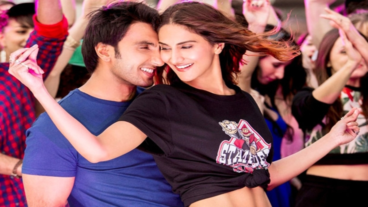 Is Befikre inspired by French film Love Me If You Dare?