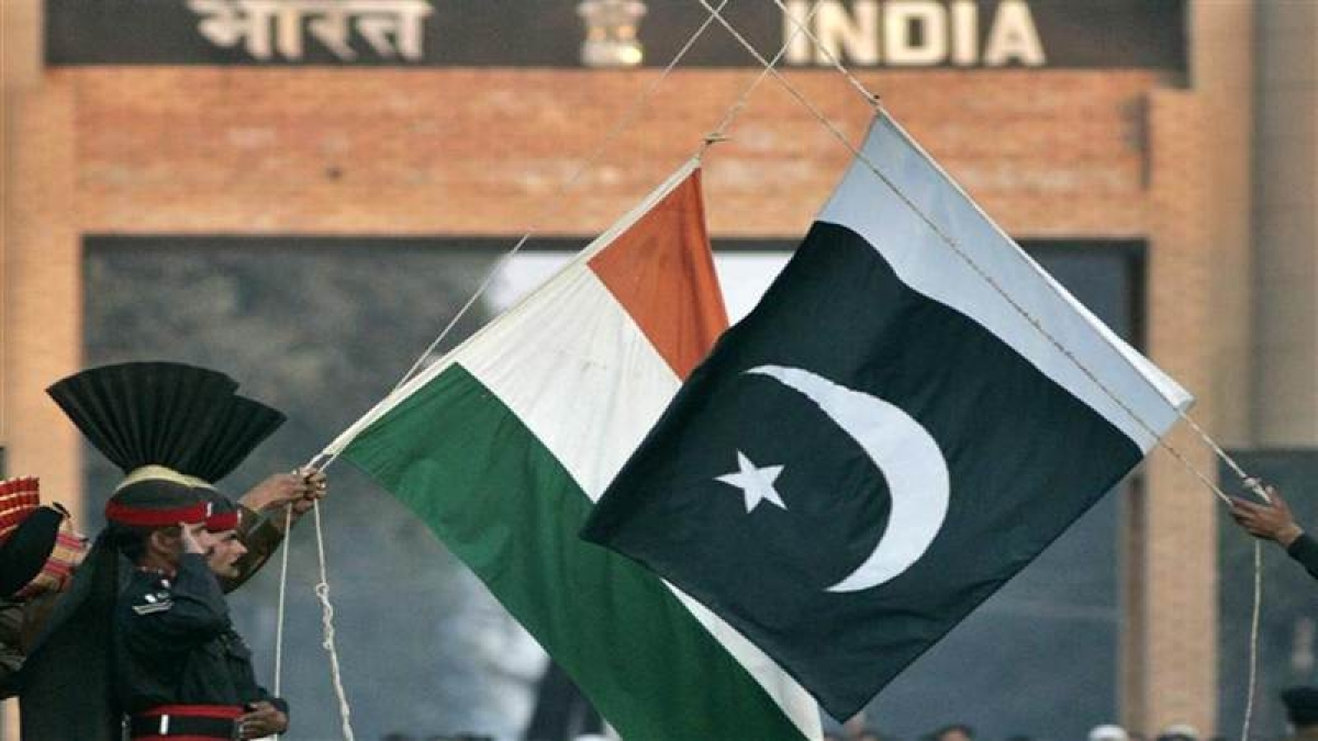 India hatching conspiracies against CPEC: Pakistan