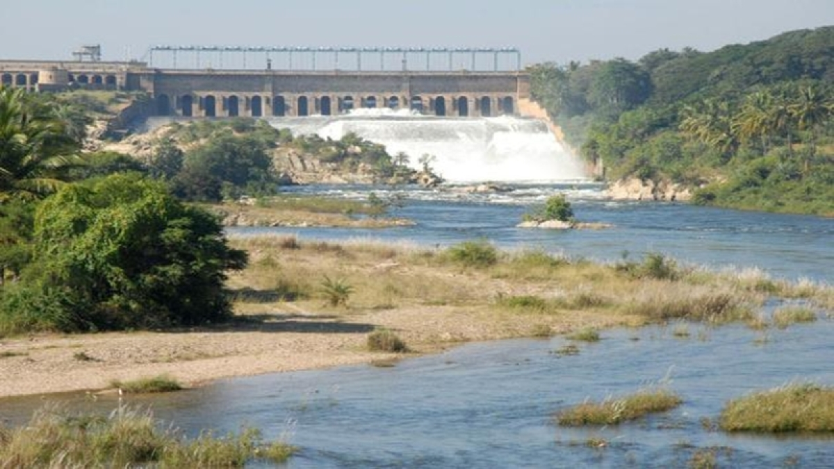 SC to hear Cauvery issue on May 3, asks centre to file draft scheme