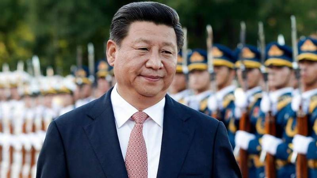 Much to be wary of China under mightier Xi Jinping