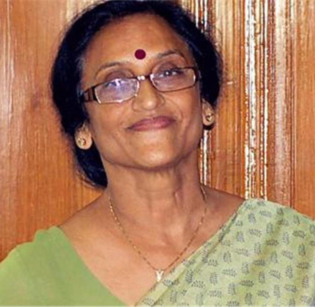Rita Bahuguna may join  BJP ahead of state polls