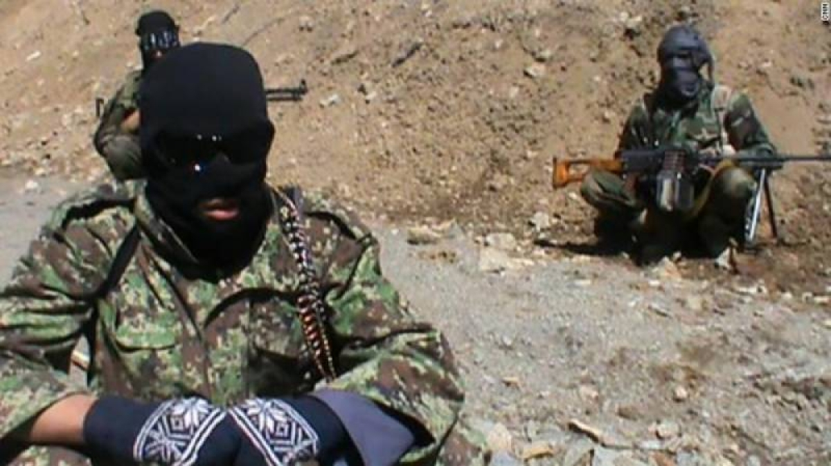 Afghanistan: Daesh insurgents kill 36 civilians in Ghor province