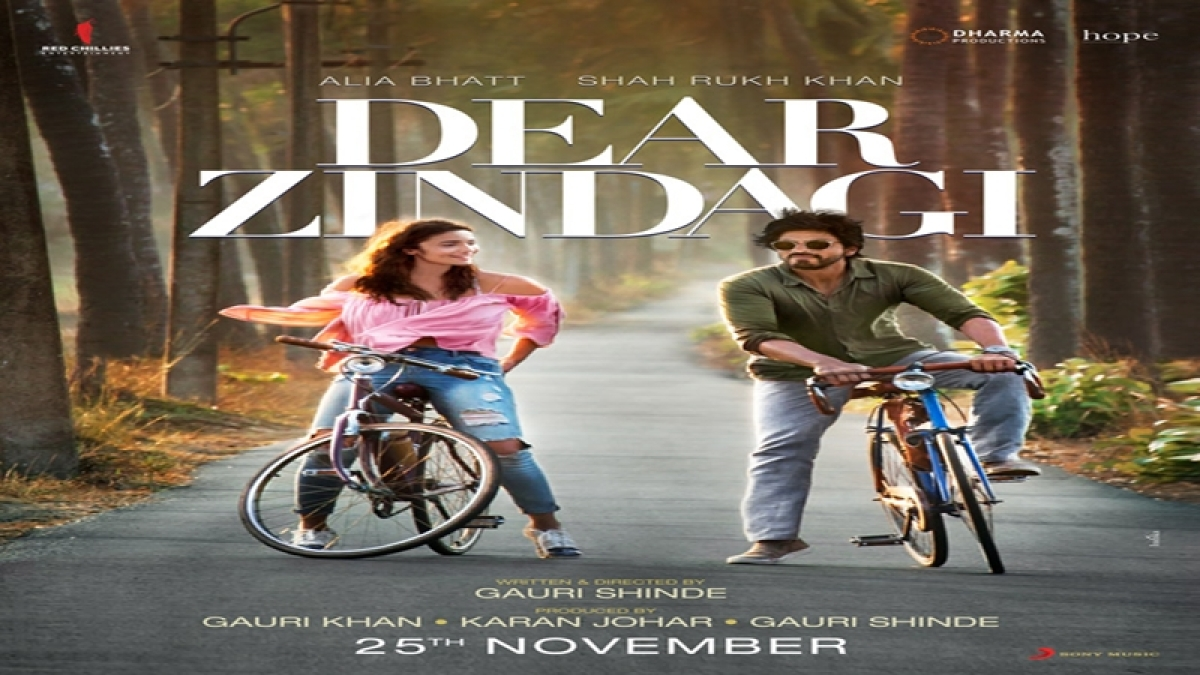 No promotional trailer for Shah Rukh– Alia Bhatt starrer Dear Zindagi