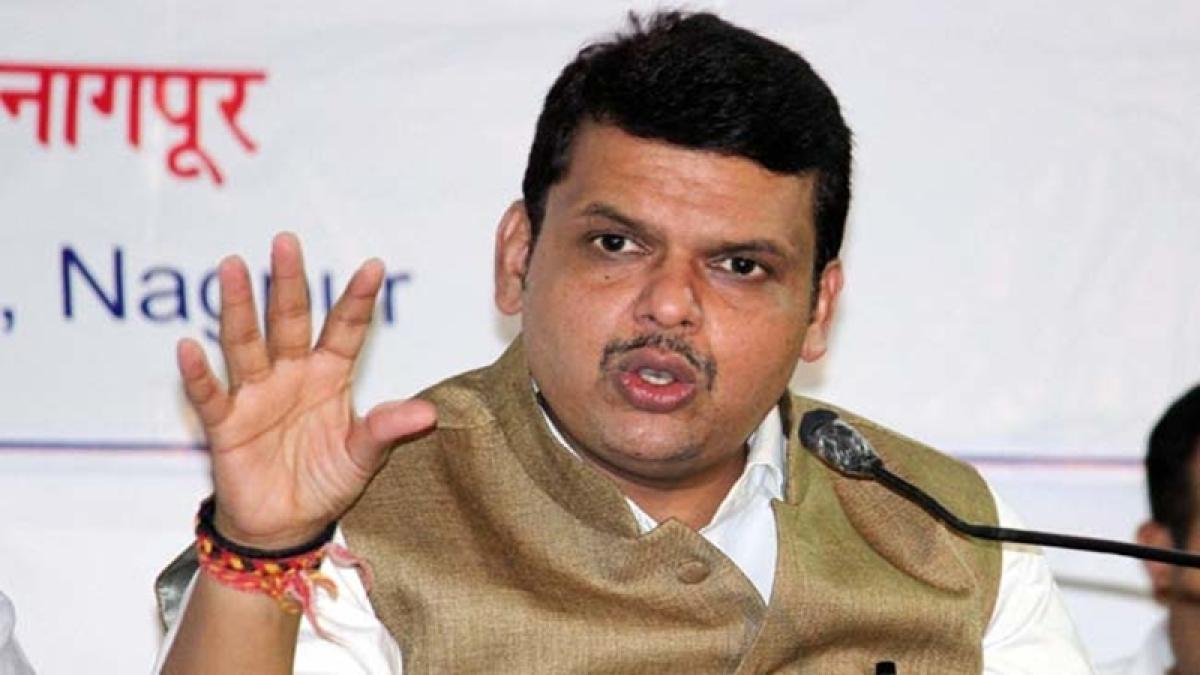 WEF Centre for Fourth Industrial Revolution proposed in Mumbai: CM Devendra Fadnavis